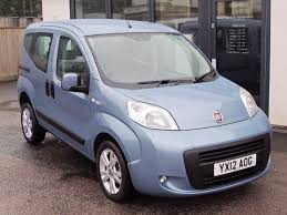 service manual for fiat qubo used fiat qubo 13 multijet mylife disabled wheelchair adapted