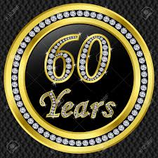celebrating 60 years birthday 0 60th birthday stock vector illustration and royalty free 60th