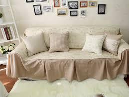 Printed Sofa Slipcovers Cotton Sofa Slipcover Centerfieldbar Com