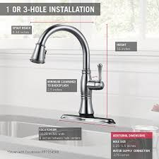 decorating classy design of 9192t sssd dst faucet for amusing