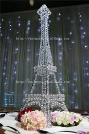 eiffel tower centerpieces eiffel tower centerpieces for wedding decoration buy