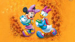 cartoon mickey mouse and donald duck wallpaper hd wallpapers13 com