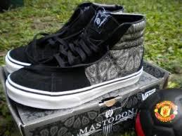 Jual Vans Zapato vans footwear