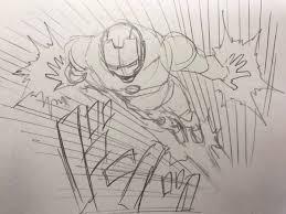 dragon ball character drawn punch man artist yusuke murata