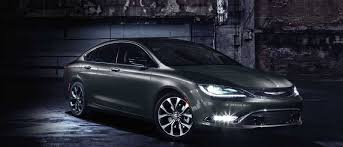 2015 Chrysler 200s Interior 2015 Chrysler 200s The Faricy Boys