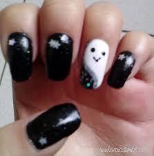 10 creative halloween nail art ideas