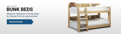 Midi Bunk Beds 10 Stylish Bunk Beds For Loft Bunk Beds Sydney Beds Home