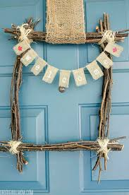 twig wreath twig wreath unoriginal