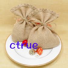 compare prices on party favors burlap sack online shopping buy