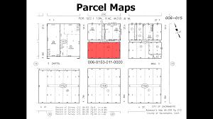 Plat Map Definition About Assessor Parcel Maps