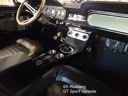 1969 mustang console mustang center console 65 66 67 68 mustang gt350 shelby