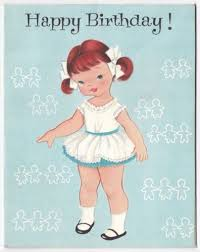 423 best cute paperdoll greeting cards images on pinterest