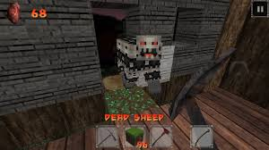 minecraft halloween city halloween craft mine horror android apps on google play