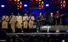 The Blind Boys From Alabama The Blind Boys Of Alabama At Bam Pictures Getty Images