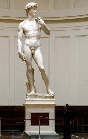 photo michelangelo u0027s famous marble statue of