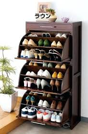 Solid Wood Shoe Storage Bench Wooden Shoe Storage Bench Plans Mdf Panel Tall Wooden Shoe Rack