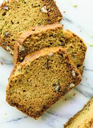 healthy zucchini bread recipe cookie and kate