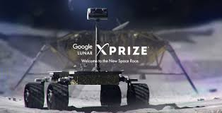 Can You See The Us Flag On The Moon Google Lunar Xprize Home Page
