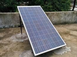 diy solar diy grid solar system 9 steps with pictures