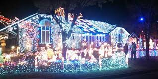 christmas lights wichita ks best places to see christmas lights in wichita