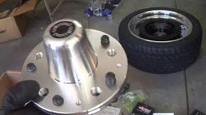camaro z28 brakes 1977 camaro z28 part 80 wilwood front disc brake install
