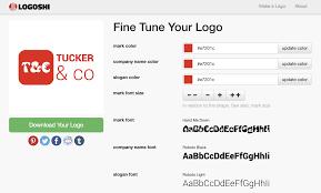 5 online logo makers u0026 generators to design your brand