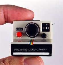 world u0027s coolest polaroid camera keychain 513