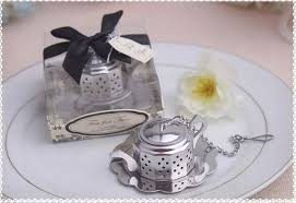 bridal shower gift ideas for guests 2017 wedding favor teapot tea infuser bridal shower favor gifts