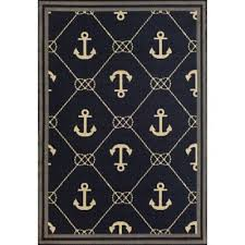 round nautical rugs u2013 house decor ideas