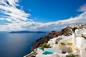 santorini luxury hotels santorini suites dreams luxury suites in
