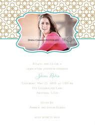 graduation invitation examples tags graduation invitation