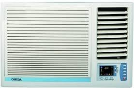 flipkart com buy onida 1 5 ton 2 star window ac white online