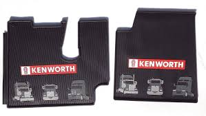 kenworth accessories store amazon com kenworth t600 660 800 u0026 w900 oem black rubber floor
