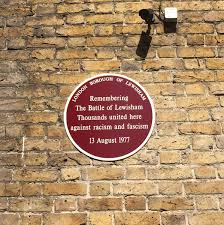 Wall Images by The Lewisham Way Thelewishamway Twitter