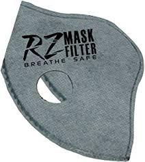 Rz Mask Rz Mask Active Carbon Filters Bound Regular Amazon Ca Patio