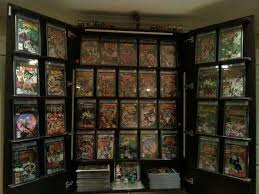 199 best c z comic book storage u0026 organization images on pinterest