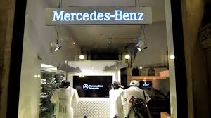 mercedes boutique mercedes accessories store