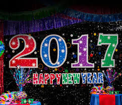 new year party kits decorations colorful brights new year s party
