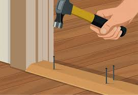 Interior Door Threshold How To Remove And Replace A Threshold At The Home Depot