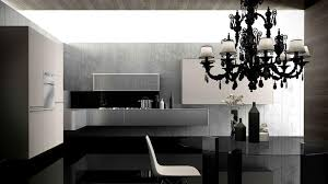 Ultra Modern Kitchen Designs 21 Sleek And Modern Metal Kitchen Designs