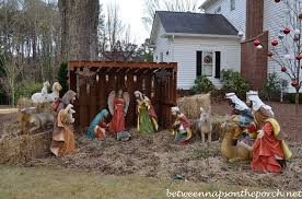 outdoor nativity decorations princess decor