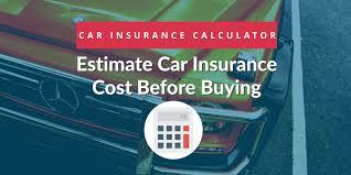 Insurance Estimate For Car by Car Insurance Calculator Kenya To Estimate Car Insurance Cost