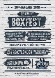 boxfest hashtag on twitter