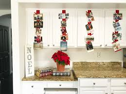 home and decorating diy with coco a fun u0026 easy way to display christmas cards