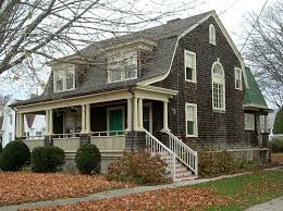Gambrel Style | gambrel style houses a gallery on flickr