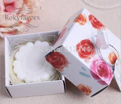 bridal shower soap favors free shipping 50pcs soap favors scented soap bridal shower
