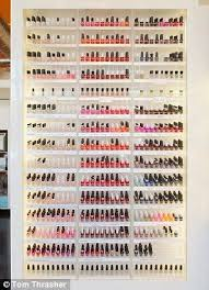 59 best images about sassy nail bar interior on pinterest
