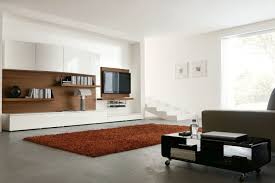 Living Room With No Coffee Table by Tv Stands Furniture Small Room Design With Recangle Black