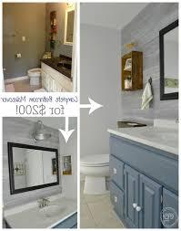 easy bathroom remodel ideas vintage rustic industrial bathroom reveal beautiful easy bathroom