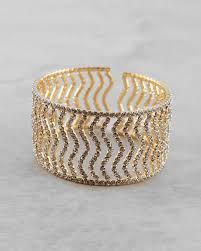 rhinestone cuff bracelet images Rhinestone cuff bracelet sam moon jpg